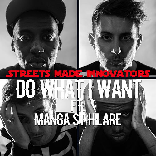 Do What I Want di Streets Made Innovators