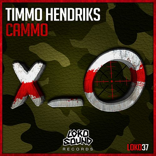 Cammo by Timmo Hendriks