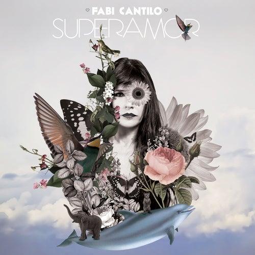 Superamor de Fabiana Cantilo