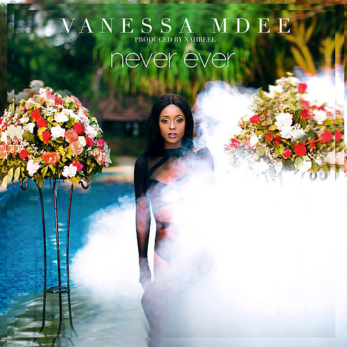 Never Ever by Vanessa Mdee