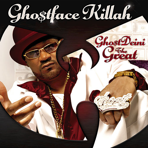 GhostDeini The Great (Bonus Tracks) by Ghostface Killah