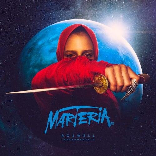 Roswell (Instrumentals) von Marteria