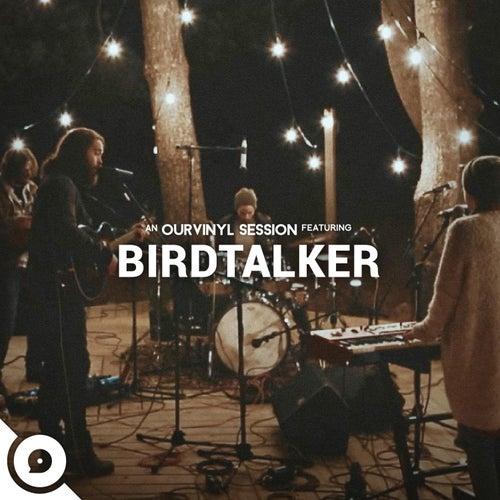 Birdtalker | OurVinyl Sessions van Birdtalker