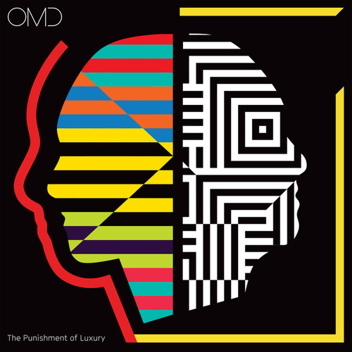 The Punishment of Luxury de Orchestral Manoeuvres in the Dark (OMD)