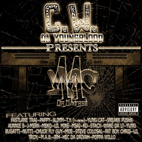 Mac-11 by CW Da Youngblood