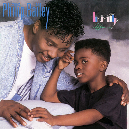Family Affair by Philip Bailey