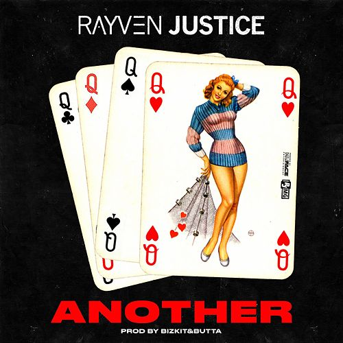 Another von Rayven Justice