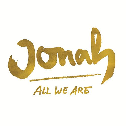 All We Are EP von Jonah
