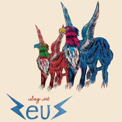 Say Us von Zeus