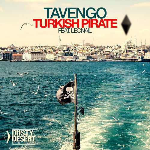 Turkish Pirate by Tavengo