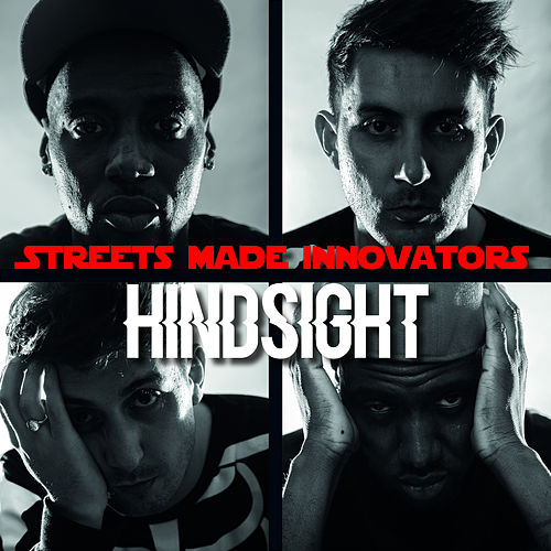 Hindsight di Streets Made Innovators