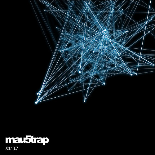 mau5trap X1'17 de Various Artists