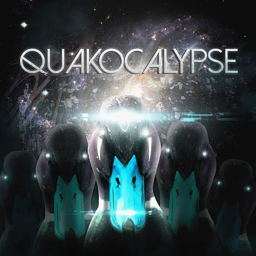 Quakocalypse by Imad