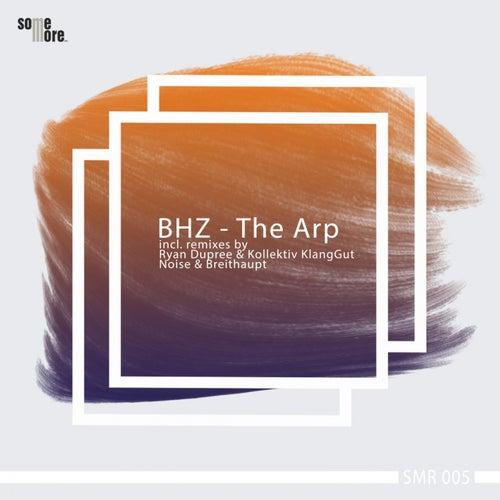 The Arp de B.Hz