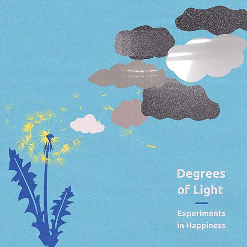 Degrees of Light - Experiments in Happiness de Various Artists