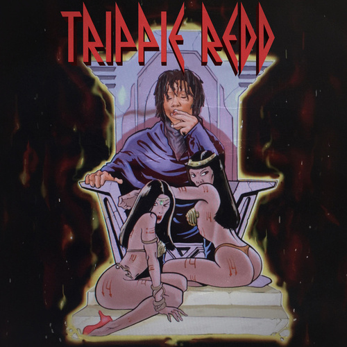 A Love Letter To You by Trippie Redd