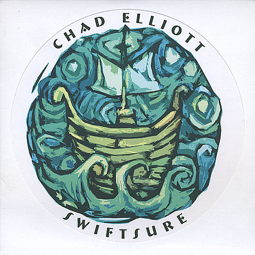 Swiftsure by Chad Elliott