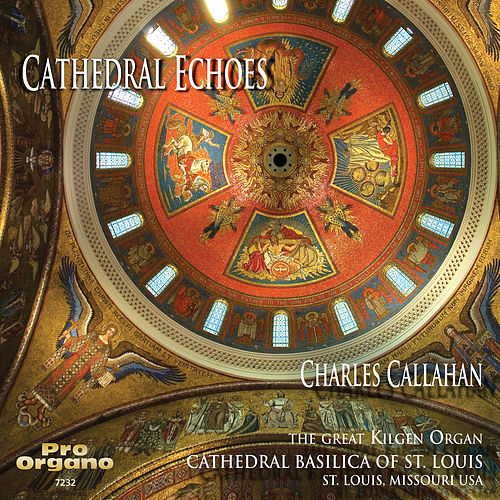 Cathedral Echoes de Charles Callahan