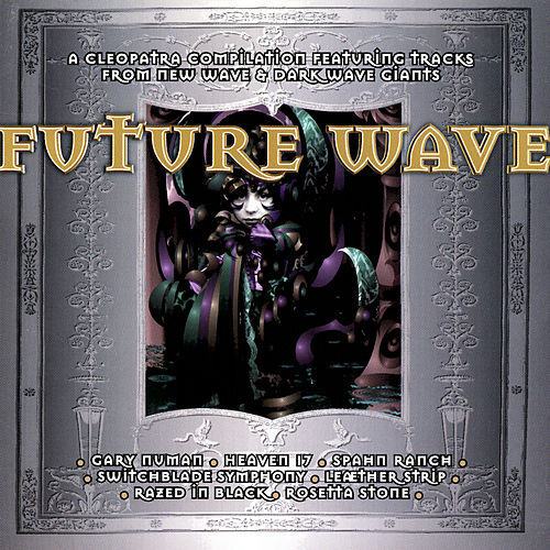 Future Wave de Various Artists