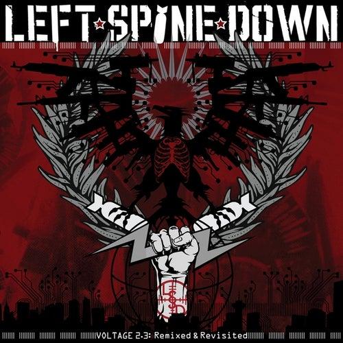Voltage 2.3: Remixed and Revisited von Left Spine Down