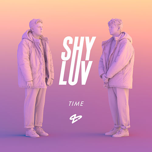 Time de Shy Luv