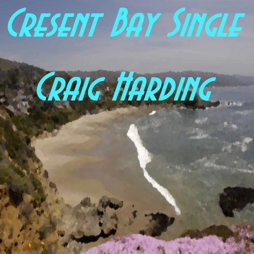 Cresent Bay by Craig Harding