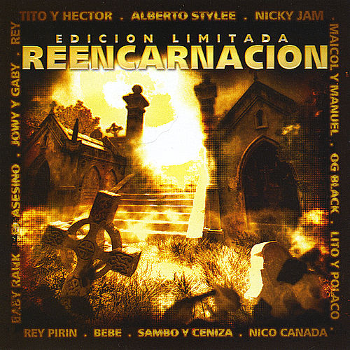 Reencarnacion de Various Artists