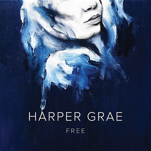 Free (Acoustic) by Harper Grae