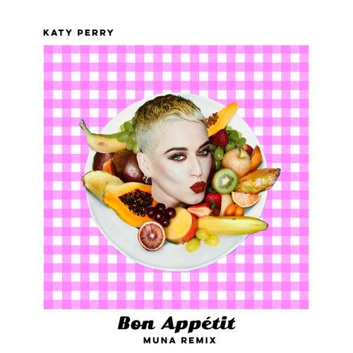 Bon Appétit (MUNA Remix) de Katy Perry