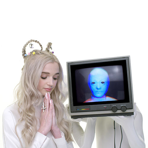 Computer Boy by Poppy