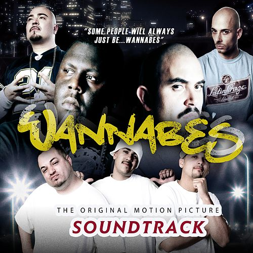 Wannabes (Original Motion Picture Soundtrack) by Various Artists