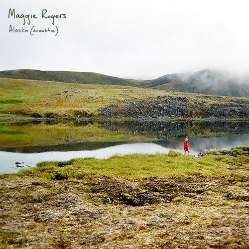 Alaska (Acoustic) de Maggie Rogers