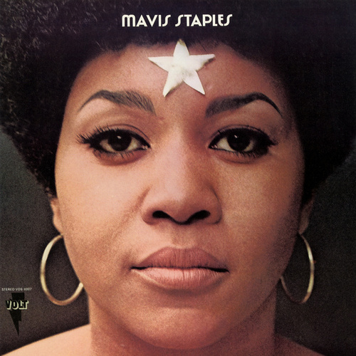 Mavis Staples de Mavis Staples
