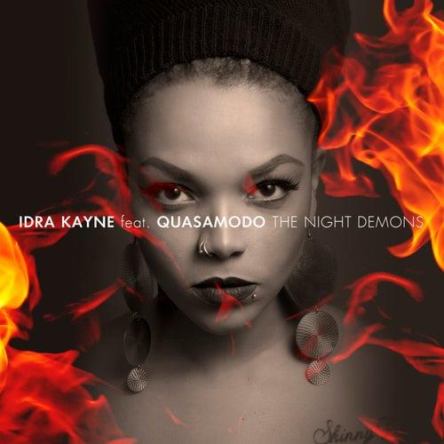 The Night Demons von Idra Kayne