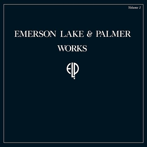 Works Volume 1 (2017 Remastered Version) de Emerson, Lake & Palmer