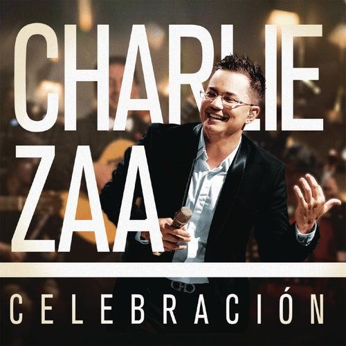Celebración de Charlie Zaa