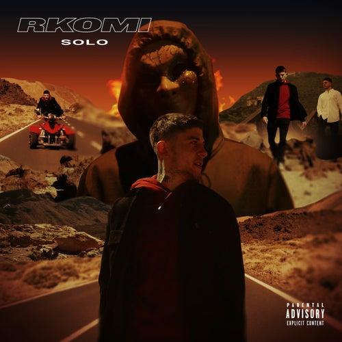 Solo by Rkomi