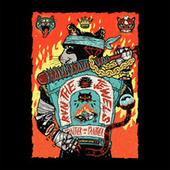 Panther Like a Panther (Original Demo Version) by Run The Jewels
