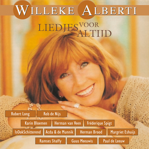 Liedjes Voor Altijd de Various Artists