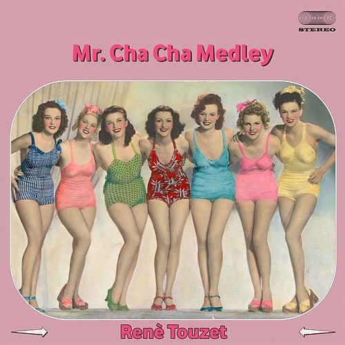 Mr. Cha Cha Medley: Tea For Two / Mi Amor Se Fue / Andalucia / Stormy Weather Que Emocion / La Criticona / Mulata / Red Dress / Perfidia / Julie Is Her Name / Mi Guajira von Rene Touzet