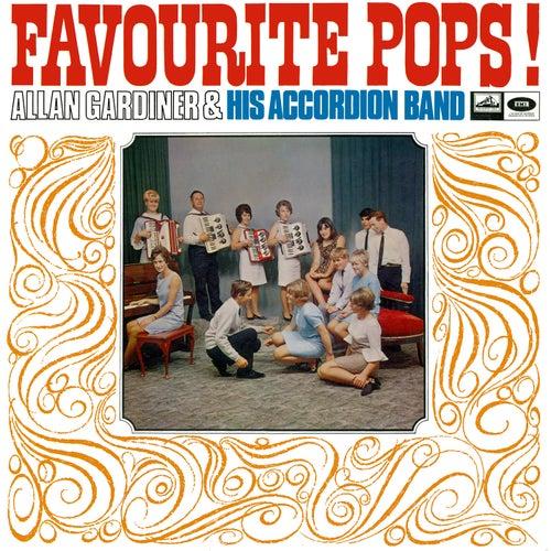 Favourite Pops! de Allan Gardiner