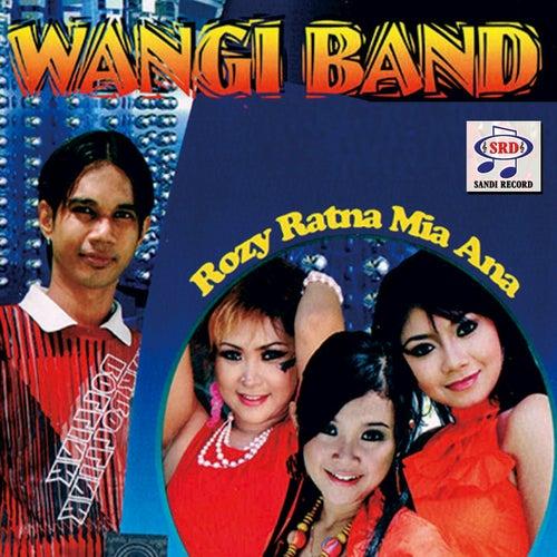 Wangi Band by Various Artists