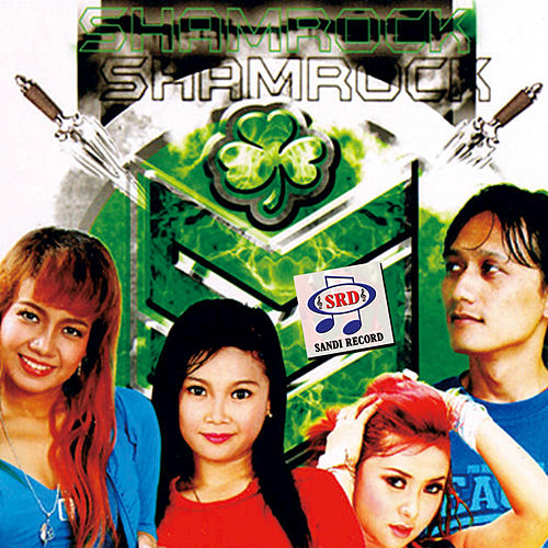 Shamrock by Various Artists