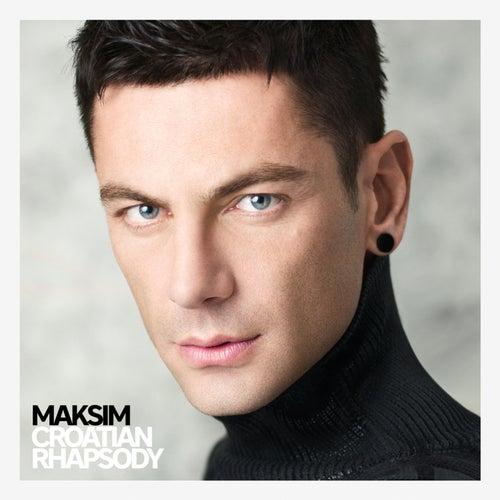 Croatian Rhapsody von Maksim