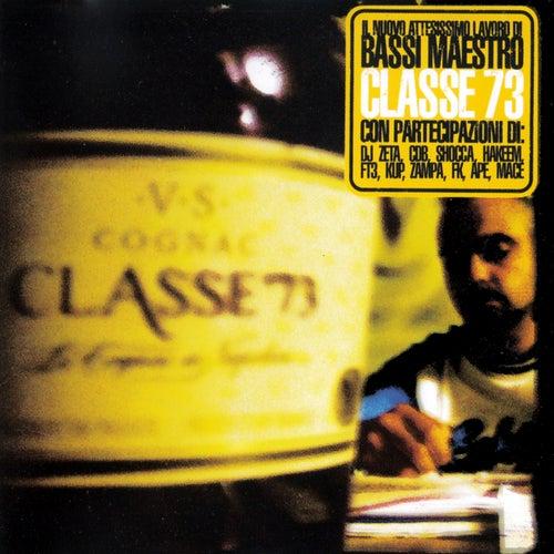 Classe 73 by Bassi Maestro