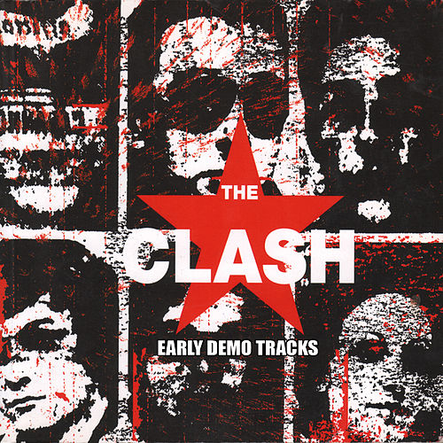 Early Demo Tracks de The Clash