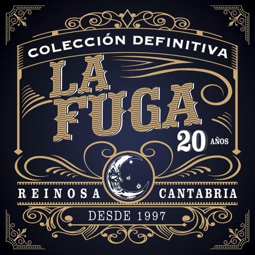 Colección Definitiva 20 Años von La Fuga