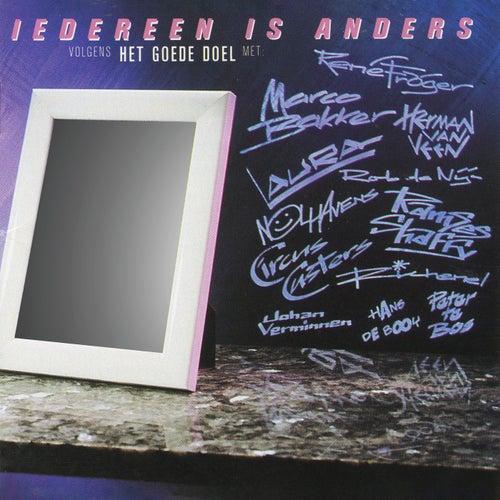 Iedereen Is Anders de Various Artists