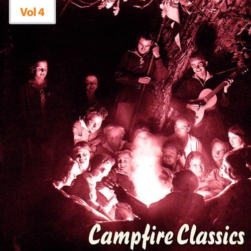 Campfire Classics, Vol. 4 von Various Artists