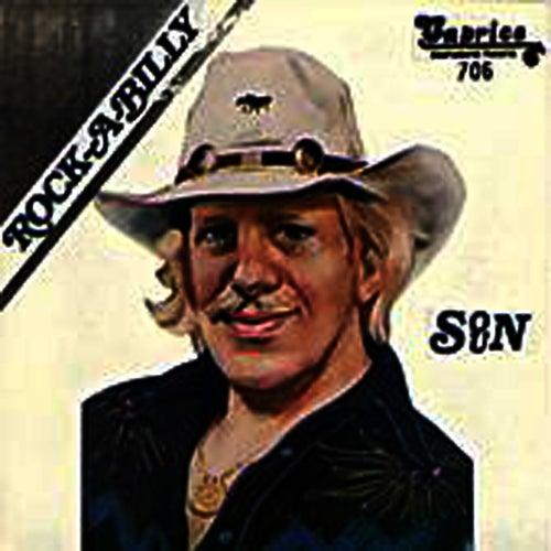 Rock-A-Billy Son von Joey Welz